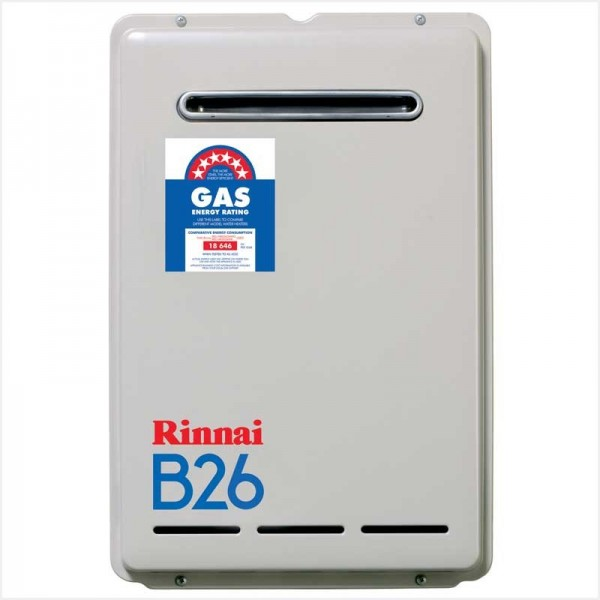 Instantaneous Gas Hot Water Systems