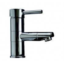 Quoss Single Flick Basin Mixer - Reno Transformer