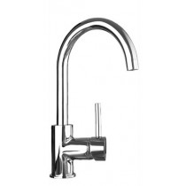 Quoss Gooseneck Kitchen Mixer - Reno Transformer