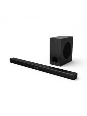 Hisense HS218 2.1 Channel Soundbar with Wireless Subwoofer