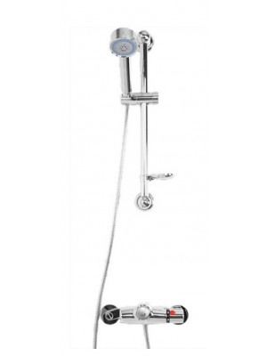 Quoss TS004 Thermo Shower Complete Set - Reno Transformer