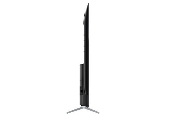 TCL 75P715 Side View Image 1