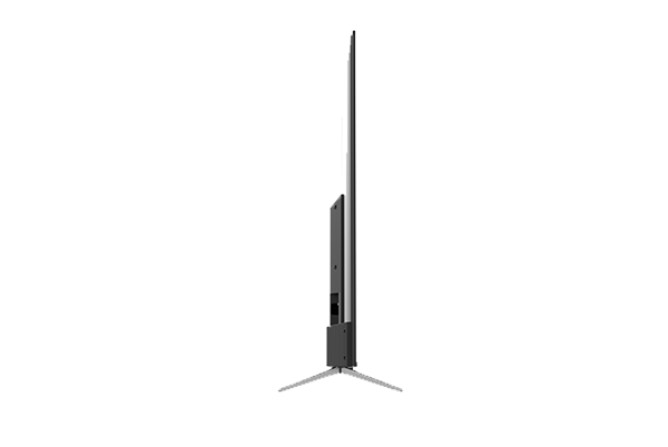 TCL 55C715 Side View Image 1