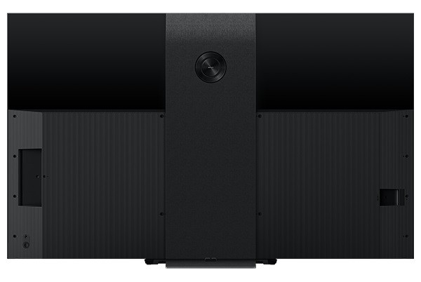 TCL 75C825 Back View