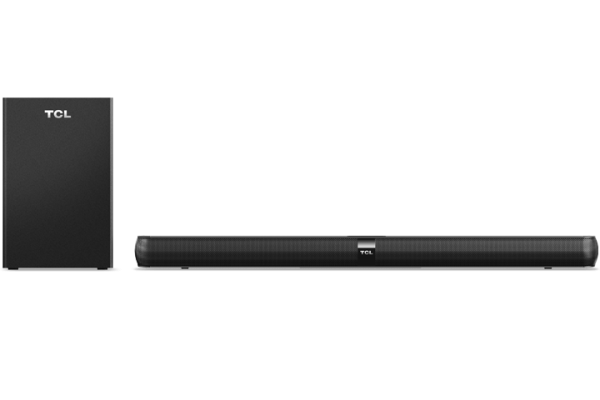 TCL TS7010 Alto 7+ 2 1 Ch Home Theater Sound Bar with Wireless Subwoofer