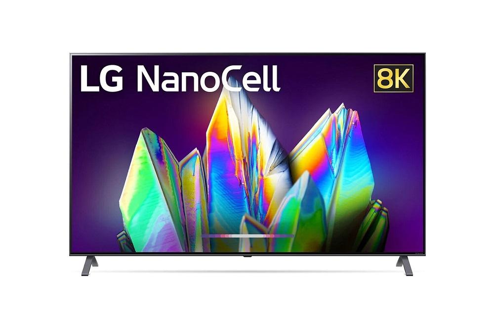 """Image of LG 65NANO99TNA 65"""" (164cm) Nano99 8K NanoCell Ai ThinQ Smart TV"""